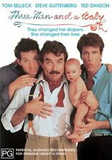 Three Men And A Baby (DVD, 2002)