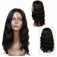 Synthetic Wigs For Black Women Natural Curly Wavy Style Hair Wigs for Woman 22
