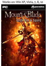 Mount & Blade: With Fire and Sword PC Game