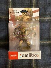 Simon Belmont Super Smash Bros Ultimate Amiibo Nintendo Switch NIP Castlevania