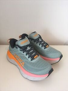 Hoka One One Womens Bondi 7 Running Shoes - UK Size 5.5