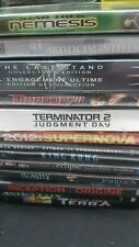Dvds for sale - Sci-Fi - Fantasy - Comic - Animation