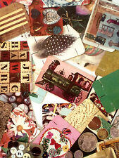 "60s Ravensburger ""Wolkenkuckuckshaus"" Charles Eames house of cards Spiel Karten"