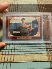 1955 Bowman 202 Mickey Mantle Becket 7.5 CENTERING IS A 9.5!!!!