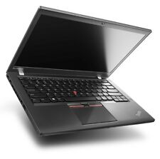 "Lenovo ThinkPad T450s 20BWS11H00 I5-5300U 14"" IPS FHD 12GB 360GB SSD W10 UMTS 4G"