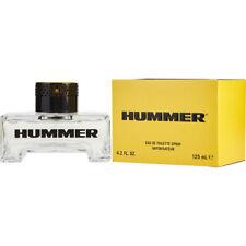 HUMMER 125ml EDT SPRAY FOR MEN BY HUMMER --------------------------- NEW PERFUME