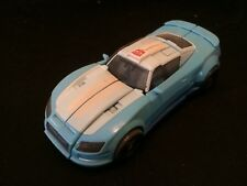 Transformers Generations Blurr complete w/ accessories