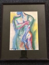 Nude Orignial Artwork