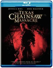 The Texas Chainsaw Massacre [New Blu-ray] Widescreen