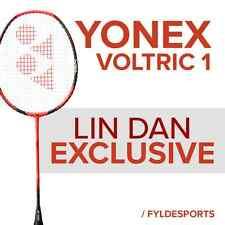 Yonex Voltric 1 Lin Dan Edition Badminton Racket - CLEARANCE