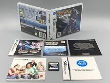 Pokemon Diamond Version Nintendo DS Game