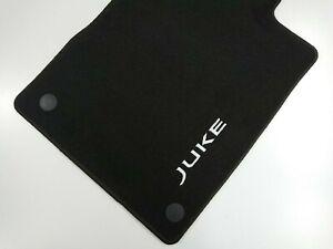New genuine Nissan Juke F16 carpet floor mats 2020 on