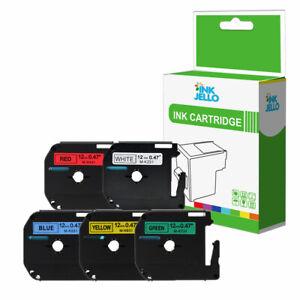 Compatible Label Tape For Brother MK231 MK431 MK531 MK631 MK731