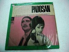 PADOSAN R.D.BURMAN 1968 angel RARE LP RECORD OST orig BOLLYWOOD HINDI VINYL VG-