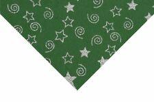 Glitter Stars & Swirls Felt Roll