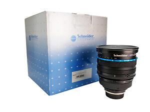 Schneider Kreuznach PC-TS 50mm f/2.8 Tilt Shift Perspective Control Lens - Nikon