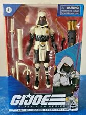 GI Joe Classified Series ARCTIC MISSION STORM SHADOW Amazon Exclusive Hasbro