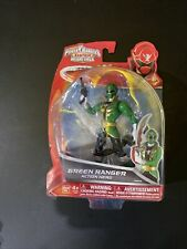 Power Rangers Super Megaforce Green Ranger Action Hero Action Figure