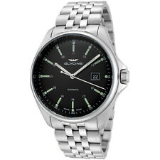 Glycine Men's 3890.191.MB Combat 6 Classic Automatic 43mm Black Dial - GL0101
