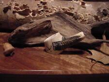 Wild TURKEY carved antler PIPE antlers pipes nwtf turkeys carvings smoking BONES