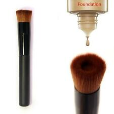 Liquid Foundation Brush Pro Powder Kabuki Makeup Brushes Face Make up Tools TL