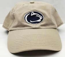 Vintage Penn State The Franchise Fitted Hat Sz XL