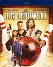 The Big Lebowski [New Blu-ray] Ac-3/Dolby Digital, Digital Theater System, Dub