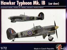 Pavla 1/72 Hawker Typhoon Mk.IB (Car Door) # 72044