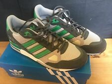 Adidas ZX 750 Trainers Sneakers New with Box UK 10.5 m17