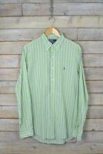 Camisas y polos de hombre verde Ralph Lauren