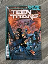 future state teen titans 1 Nm!