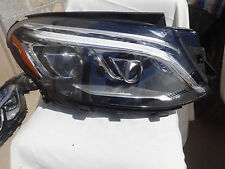 2015-2016 MERCEDES-BENZ GLE 250/350 RIGHT SIDE HEADLIGHT XENON HID (OEM)