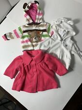 Lamaze, Carters, Just One You Jackets Nb (3)