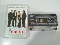Miguel Rios ana belen el Gusto Ist Unsere 1996 Tape Kassette
