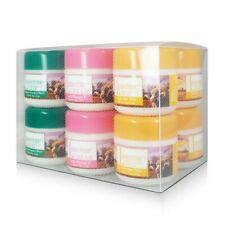 Lanocreme Mix pack Collagen + Intense Vitamin E + Lanolin cream (75g x 12box)