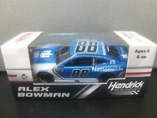 Alex Bowman 2018 Nationwide #88 Camaro ZL1  NASCAR 1/64 Monster Energy Cup