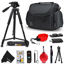 Accessories Kit for Canon Powershot G9 X Mark II, G7 X Mark II, SX540 SX420