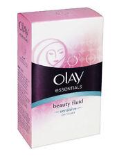 Olay Alcohol-Free Not Tinted Facial Moisturisers