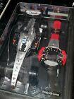DAVID COULTHARD Watch Remote Control Car Siemens Schuco F1 Formula 1 Mercedes