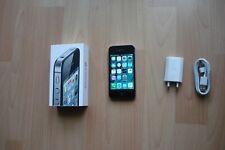 Apple iPhone 4s - 32GB - schwarz black OVP, NO LOCK