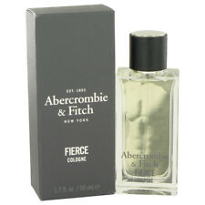 Fierce by Abercrombie & Fitch 1.7 Oz Cologne Spray Men 100 Authentic