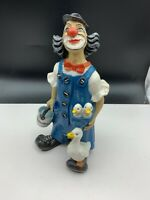Gilde Clown Bauer Franz 27 cm. Top Zustand.
