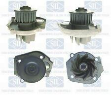 ENGINE WATER / COOLANT PUMP SIL PA1385
