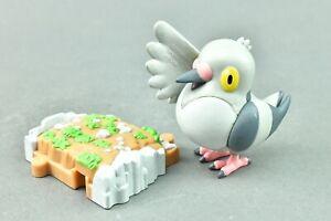 Pokemon Pidove Jakks Pacific Figure