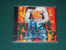 What Hits? Red Hot Chili Peppers (2001)