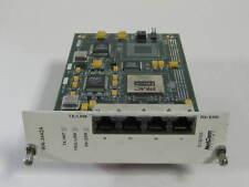 Smartbits Netcom Wn-3442A Chan E1 Wan 4-Port Smartcard 90Day Warranty Free Ship
