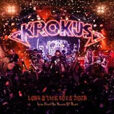 Live Rock vom Epic's mit Musik-CD