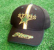 Dallas Stars  NHL Hat Cap Licensed & Authentic NEW