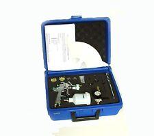 QualSpray Qs-125Wbkit#1 Hvlp Spray Gun Package for Woodworking