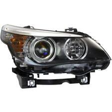For 528i xDrive 09-10, Headlight